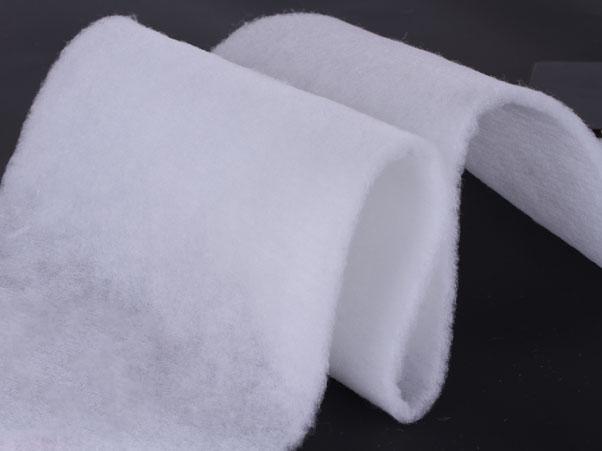 防尘过滤棉