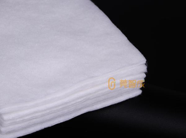 纤维吸水棉