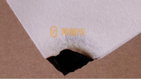 哪里可以买到有阻燃认证的针刺棉?