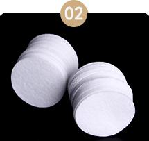 硅胶口罩针刺棉是否能定制?