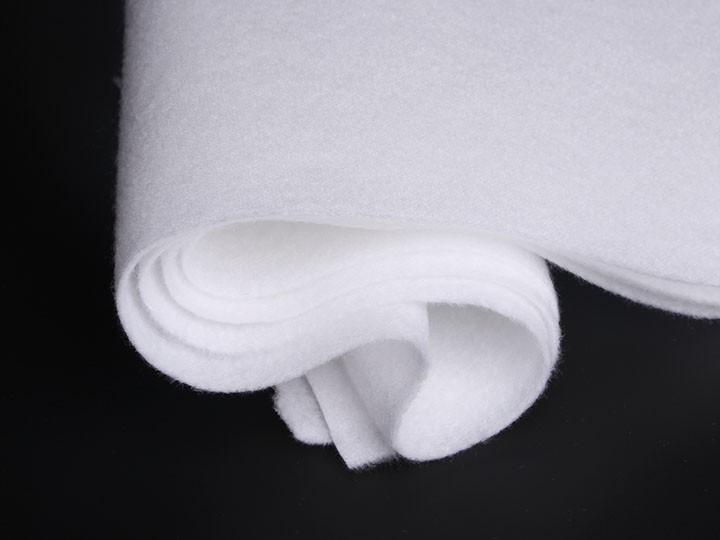 硅胶口罩针刺棉工厂