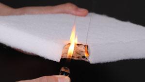 阻燃吸音棉