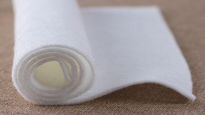 针刺棉厂家提高工作效率向1300万迈进!