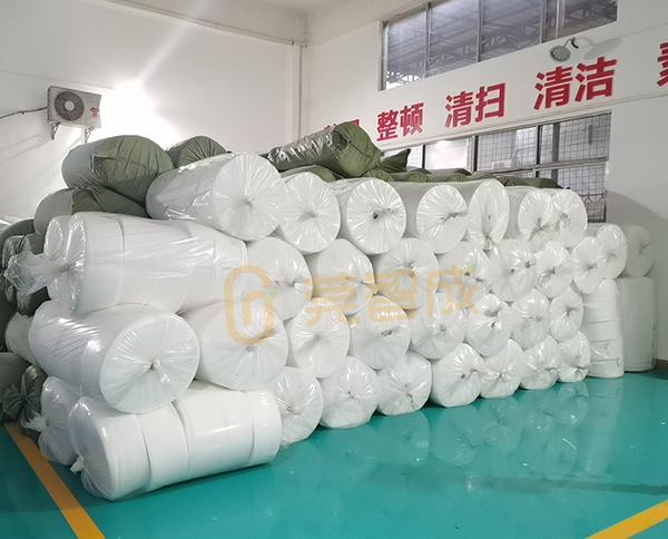 针刺棉厂家