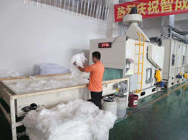 广东无胶棉厂家