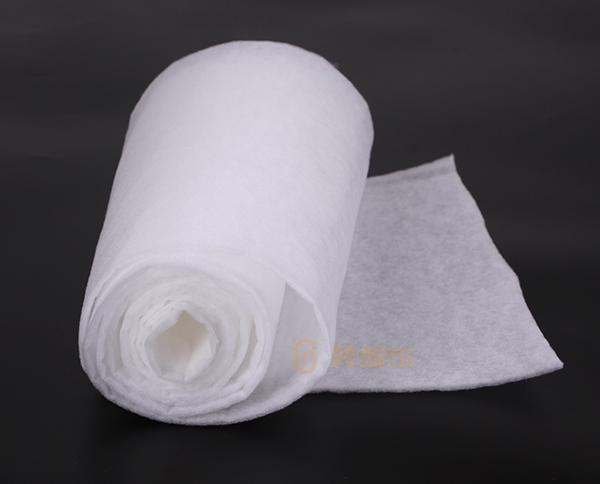 N95口罩热风棉