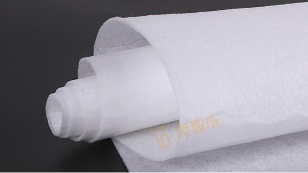 N95口罩热风棉供应商