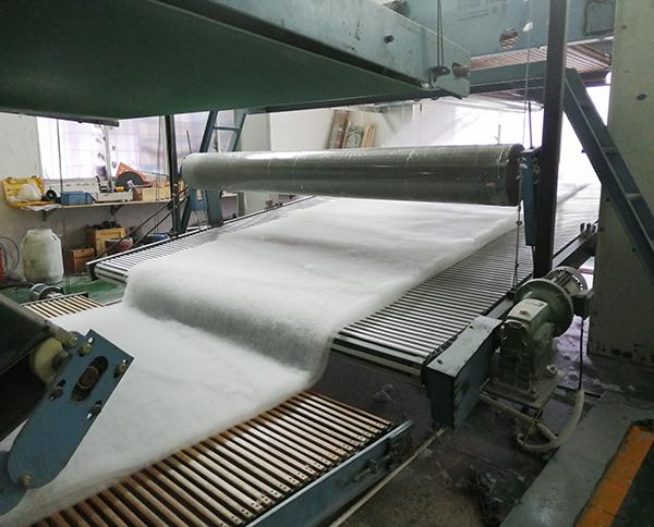 广东无胶棉加工厂家