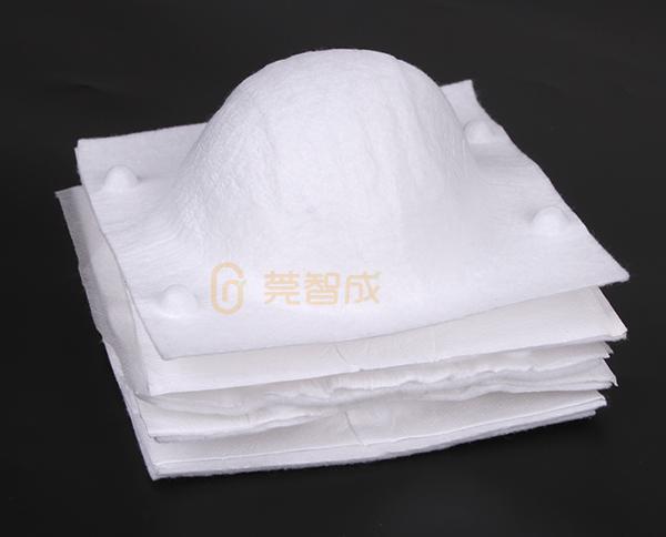 热风棉无纺布厂