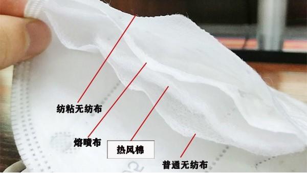 热风棉无纺布