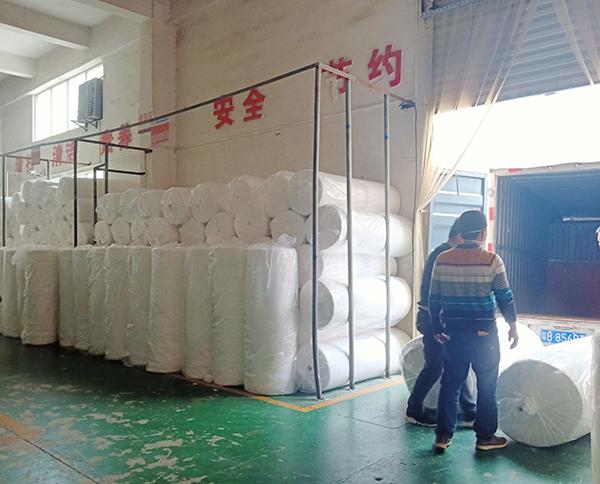 N95口罩热风棉厂家