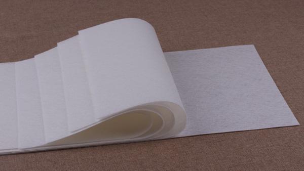 10年装修老师傅告诉您室内装修墙布可用针刺棉