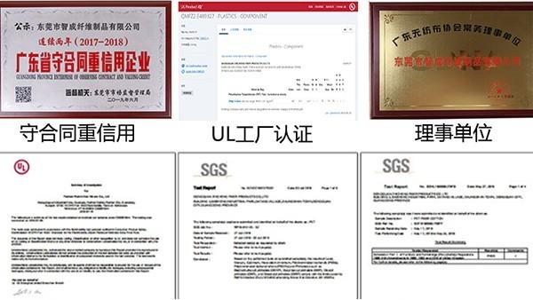 猪嘴口罩针刺棉厂家-UL工厂认证