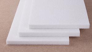 床垫填充材料