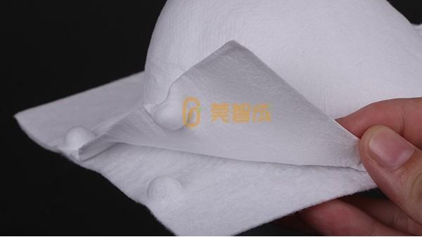 口罩针刺棉-质量稳定,容尘大