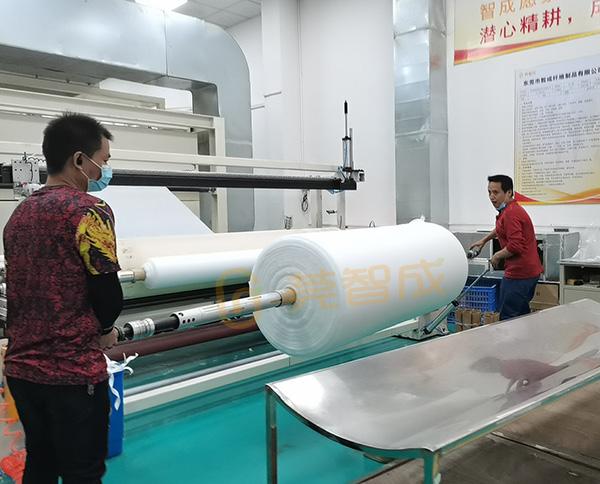 佛山滤芯针刺棉厂家