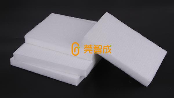 环保树脂棉