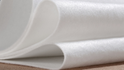 选择一家实力针刺棉工厂,让您在生产过程中减少损耗
