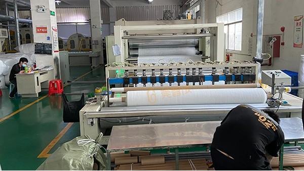 供应家居填充阻燃棉-出口商优选厂家