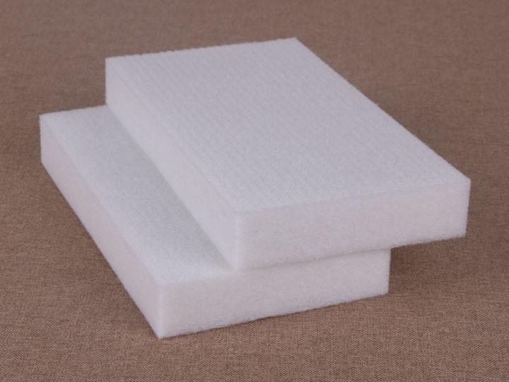 阻燃硬质棉