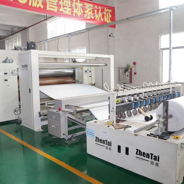专业的针刺无纺布生产商品质才有保障