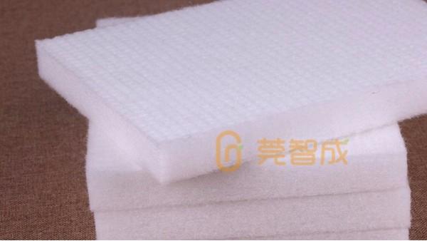 广东无胶棉生产厂家-融入环保理念-智成纤维