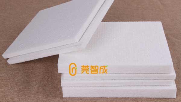 聚酯吸音棉-销毁容易,对环境没有二次污染