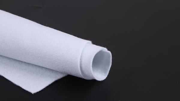 涤纶针刺棉优良性能:吸热保温效果