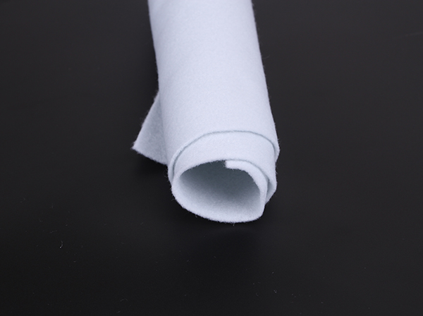 涤纶针刺棉
