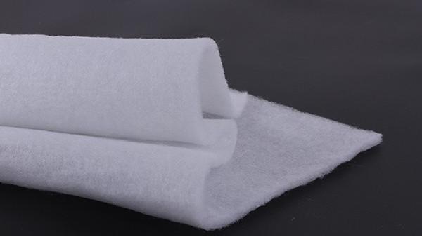 空气过滤棉-让呼吸道保持洁净度
