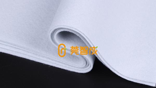 涤纶针刺毡-理想的除尘布袋材料