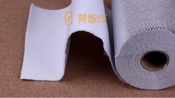 铝箔针刺棉-保温防寒新材料