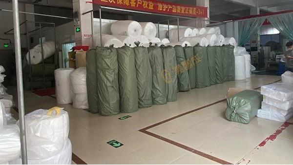 无胶棉厂家-诚信优秀企业