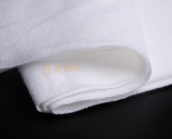 杯型口罩专用夹层针刺棉