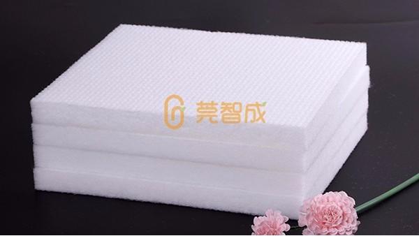 树脂棉的7个特点