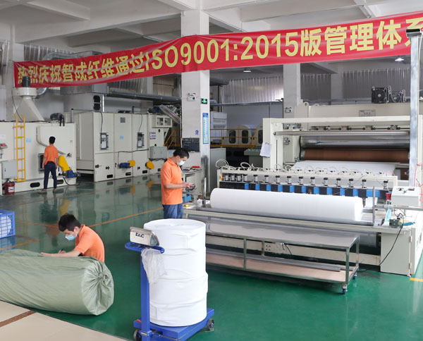 东莞硬质棉厂