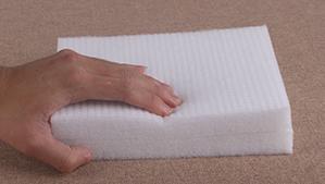 树脂硬质棉