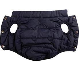 羊毛毡可应用于裤子