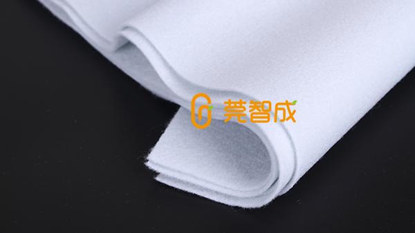 口鼻空气过滤的卫生用品-口罩针棉