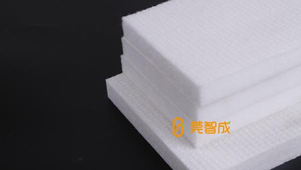 可循环利用的吸音材料-聚酯吸音棉
