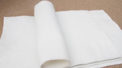智成远红外负离子针刺棉的功能与应用