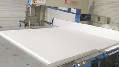 床垫硬质棉厂家教您识别什么样的床垫硬质棉好?