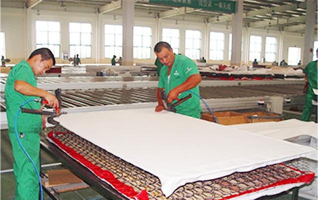 阻燃沙发硬质棉