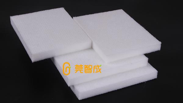 环保代棕棉结构-72000个透气孔