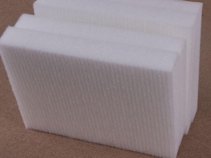 高弹硬质棉