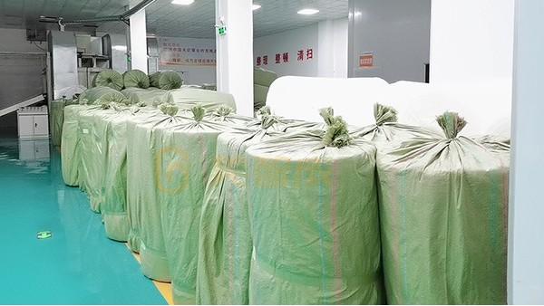 尿不湿热风棉厂家-选经验丰富的好