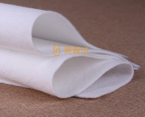 白色针扎棉