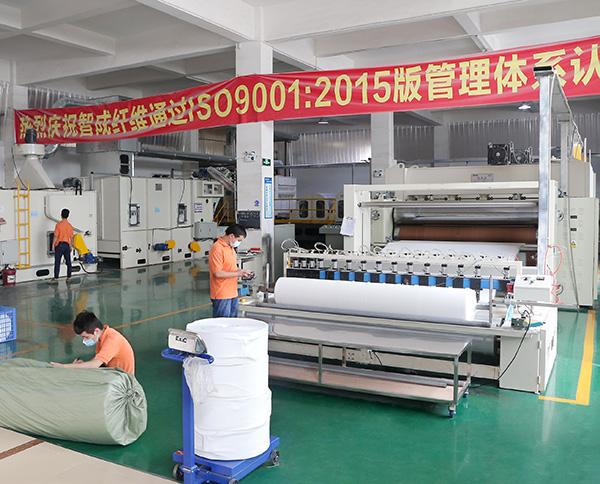 口罩过滤棉工厂