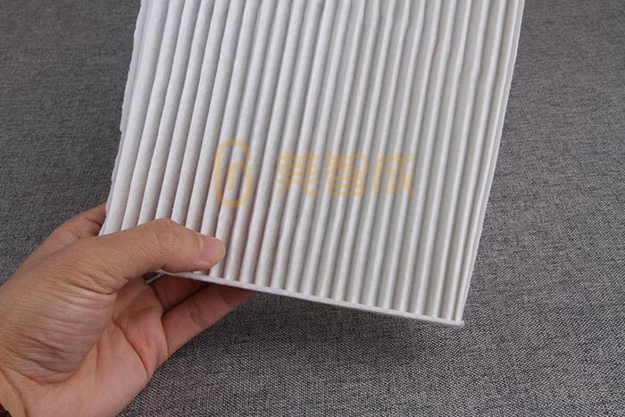 滤材-针刺棉