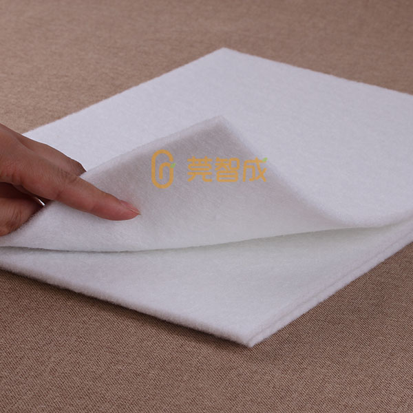 针刺吸水棉-无荧光吸水强-获得隔尿垫订单